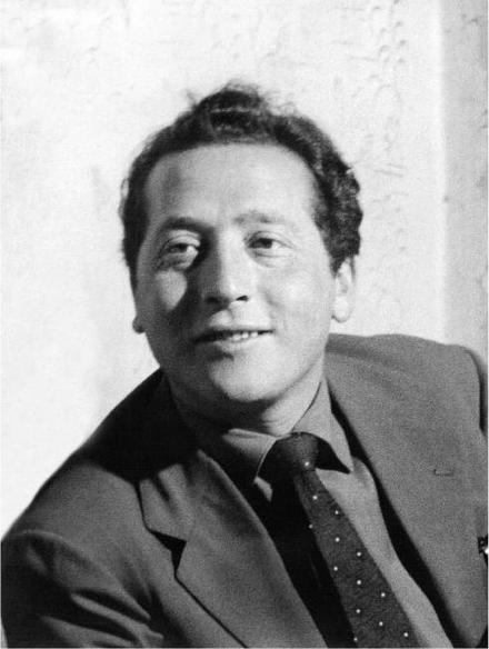 Rocco Scotellaro. Wikipedia